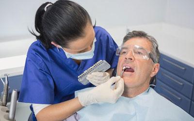Отбеливание зубов - Медикус